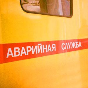 Аварийные службы Обливской