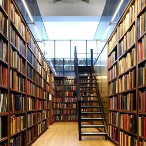 Библиотеки Обливской