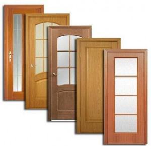 Двери, дверные блоки Обливской