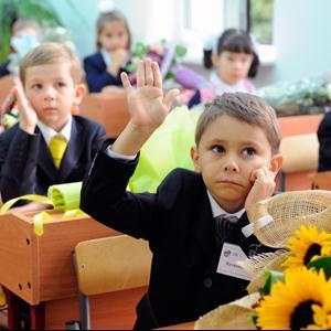 Школы Обливской
