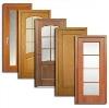 Двери, дверные блоки в Обливской
