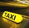 Такси в Обливской