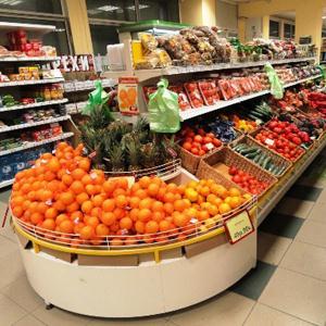Супермаркеты Обливской