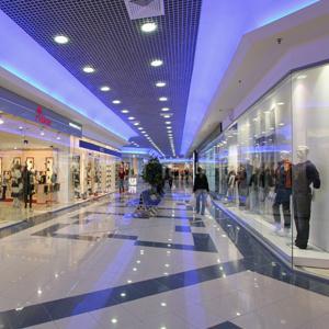 Торговые центры Обливской