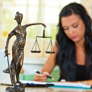 Юристы Обливской