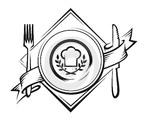 Отель Лазурное - иконка «ресторан» в Обливской